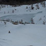 Lago dei Salei