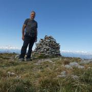 Camoghè 2227 m