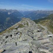 Pizzo Caslett 2293 m