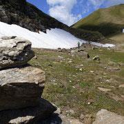 Arbión 2414 m