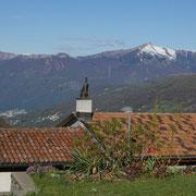 Cimadera 1081 m