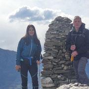 Moschera 1167 m