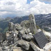 Pizzo Prevat 2876 m