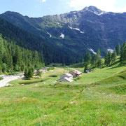 Alpe di Géra