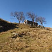 Passo Agario 1552 m