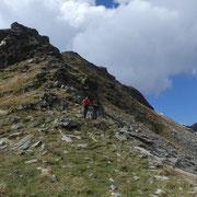 Btta di Medee 2149 m