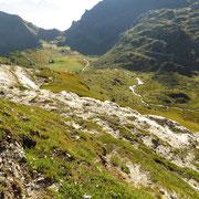 Alpe Campolungo