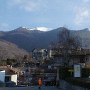 Brè 800 m, verso il Monte Boglia