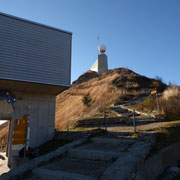 Monte Lema 1550 m