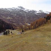 Alpe di Gera 1399 m