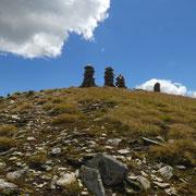Pizzo Taneda 2668 m