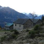 Sgiümell 1384 m