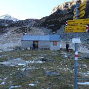 Alp d'Arbeola 2080 m