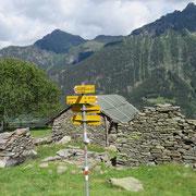Bolif 1476 m