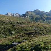 Alpe di Fortünéi