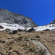 Alp de Setaggié