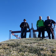 Monte di Tremezzo 1700 m