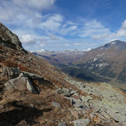 Sella diÖr Languosa 2359 m