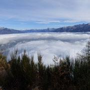 ...... e la nebbia è sempre li ........