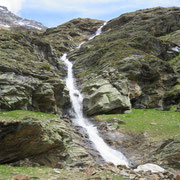 Proseguiamo per l'Alpe di Piotta