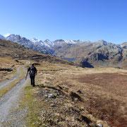Ritorniamo al Passo del San Gottardo