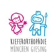 Gestaltung einer kompletten Geschäftsausstattung mit Logo und Sympathieträger Figuren für die Kieferorthopädie Winterscheidt in München Giesing © Frank Schulz Art