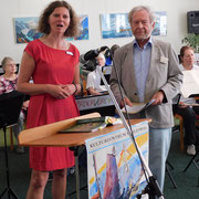 TRIAS 2019  -  Frau Koch und Herr Klockow