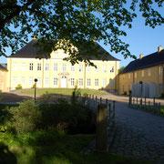 Das Prinzenpalais in Schleswig