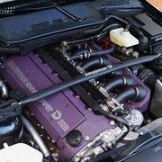 3.3L化新規製作エンジンへ換装済み