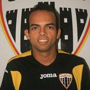Souza Junior Edson Luiz  (Laterale/Centrale)