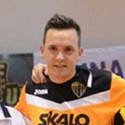 Santini Michele  (Portiere)