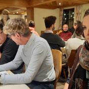 Dialog vor Ort: Kandidaten der ZFA im Gespräch