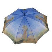 Monet femme à l'ombrelle 74131 long 73931 pliant