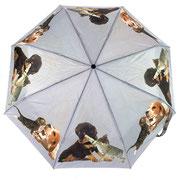 73910 Mini alu manuel 'cat & dog'