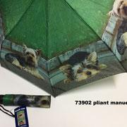 73902 pliant manuel Yorkshire