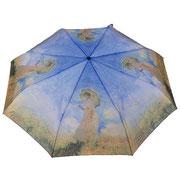 73931 Mini Monet 'Femme à l'ombrelle'