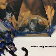 74104 long automatique chats
