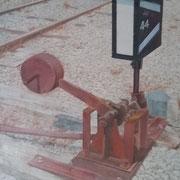 """ Weiche "" Öl auf Leinwand / 80 x 100 cm / 2018----CHF 2'000----"