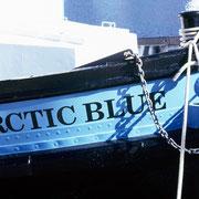Arctic Blue, Parry Sound/Canada