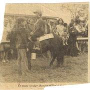 France, Haras du Pin 1972