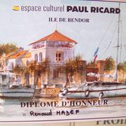 Expo espace Ricard 1995