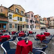 Die Gassen und Kanäle von Venedig 11