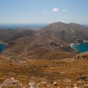 Kap Tenaro, Halbinsel Mani, Peloponnes