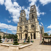 Kathedrale von Orléans