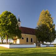 Kapelle im Landkreis Fürstenfeldbruck
