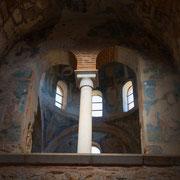 Antike Schätze in Mystras