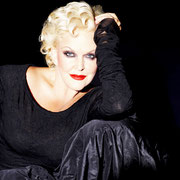 Musical-Star Angelika Milster
