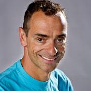 Andreas Niedrig (Motivationstrainer / Autor / Triathlet)