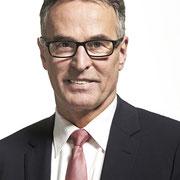 Helmut Sandrock (DFB-Generalsekretär bis 2015)