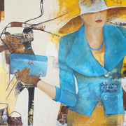 70x 100 cm Fashion and more